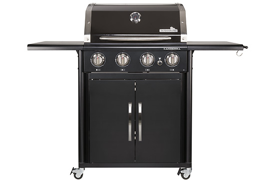 grillger te gasgrill elektrogrill im gartenm belcenter neubukow. Black Bedroom Furniture Sets. Home Design Ideas
