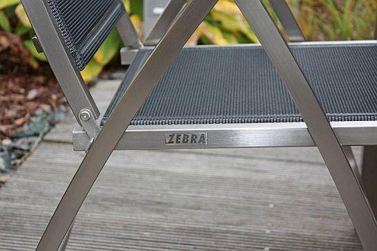 Gartenmöbel Edelstahl im Gartenmöbelcenter Neubukow